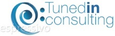 Tuned In Consulting Logo